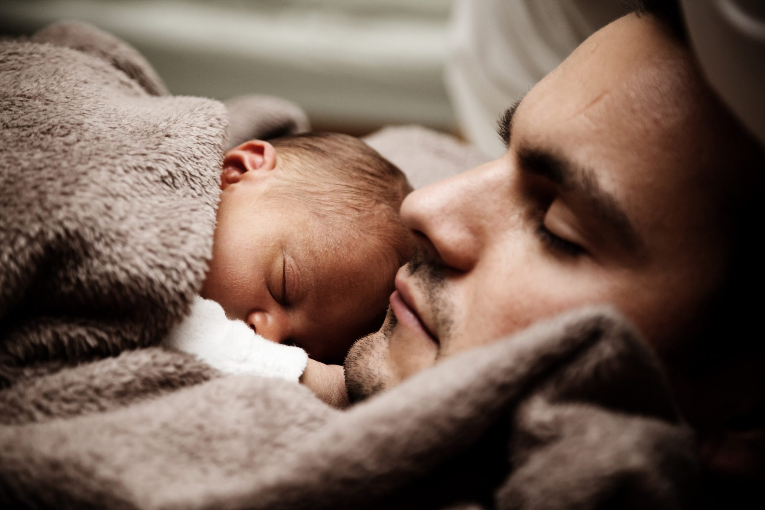 Overtired Baby: How to Get an Overtired Baby to Sleep
